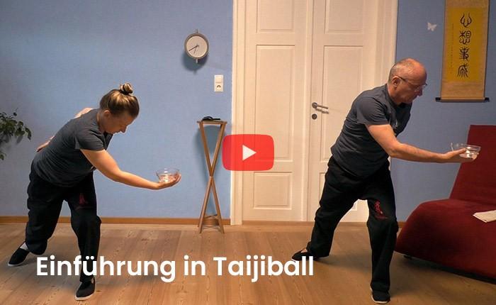 Taiji Ball